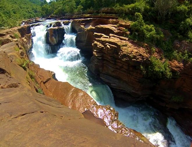 Dientjie Falls