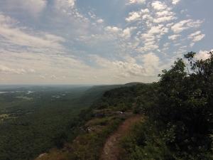 Massachusetts  Ridgeline