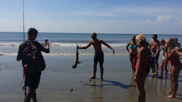Family Beach Trip – Hilton Head Island,SC